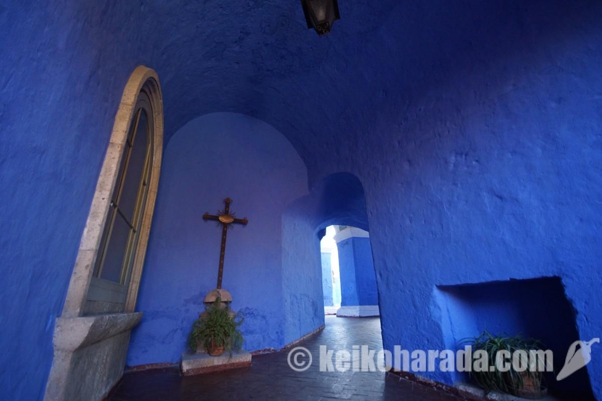 サンタ・カタリナ修道院
