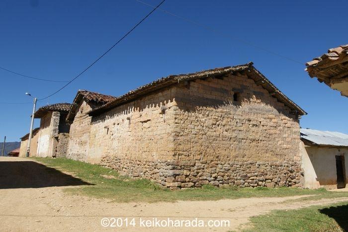 アドベの家
