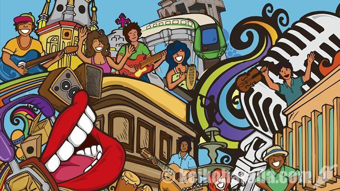 Fiesta de la música 2014
