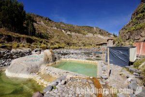 地元民用の温泉