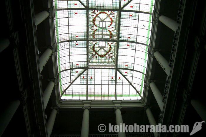 デサンパラードス駅