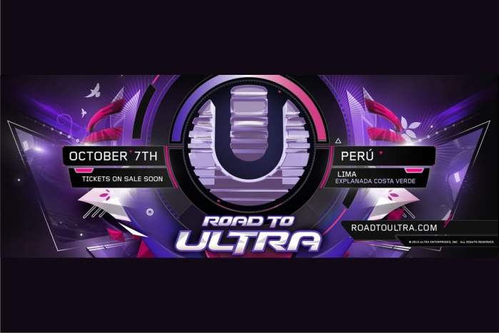 Road to Ultra Lima 2015