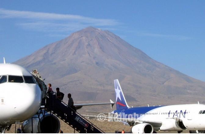 ランペルー航空