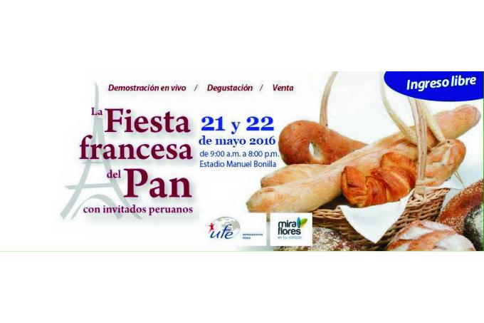 フランスパン祭り