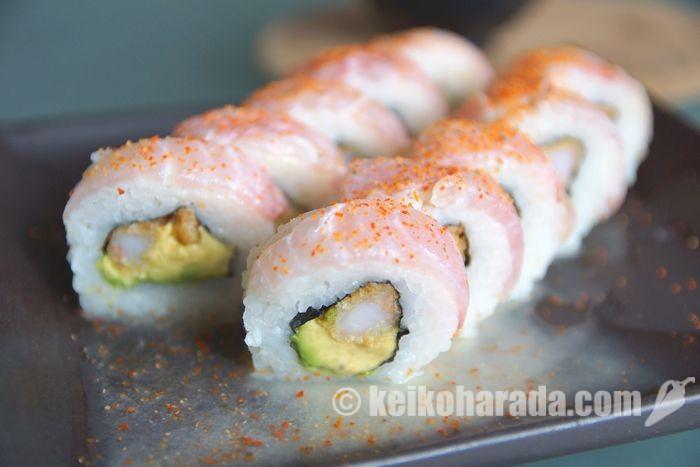 Oishiiのマキ