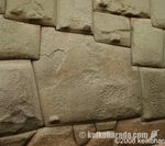 12角の石