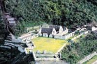チョケキラオ遺跡