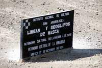 ナスカ旅行 世界遺産ナスカの地上絵とミラドール
