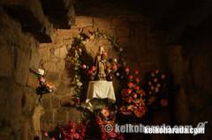 リマ旅行 チェクタの岩絵とキベスのサンタ・ロサ
