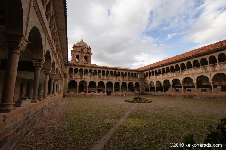 サントドミンゴ修道院・教会