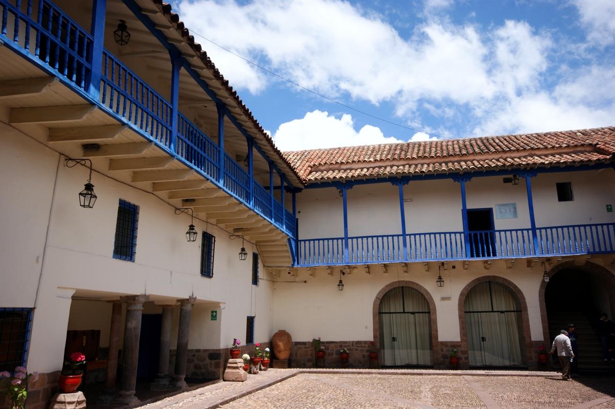 クスコ地方歴史博物館