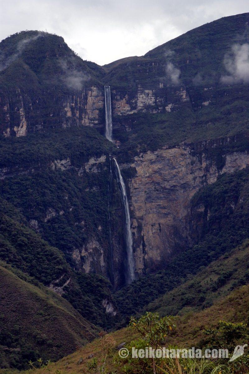 ゴクタの滝