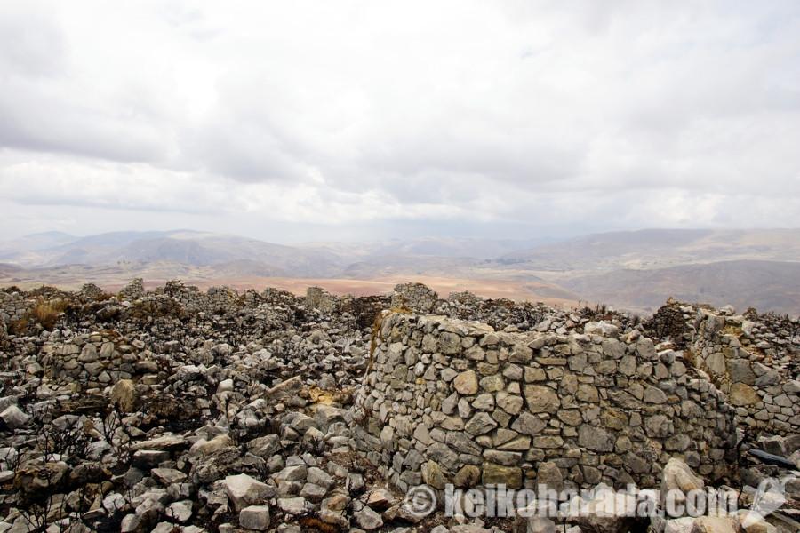 トゥナンマルカ遺跡