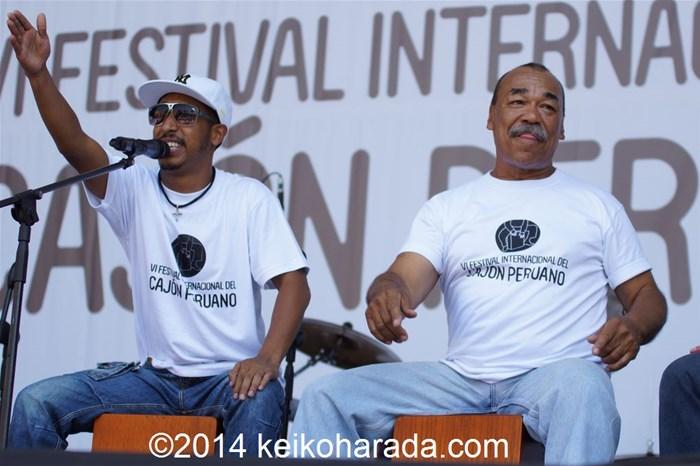国際カホンフェスティバル