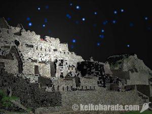 ペルー観光協会 マチュピチュ遺跡の夜間公開を提案