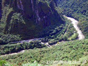 聖なる谷のインカトレイル 2月中は閉鎖