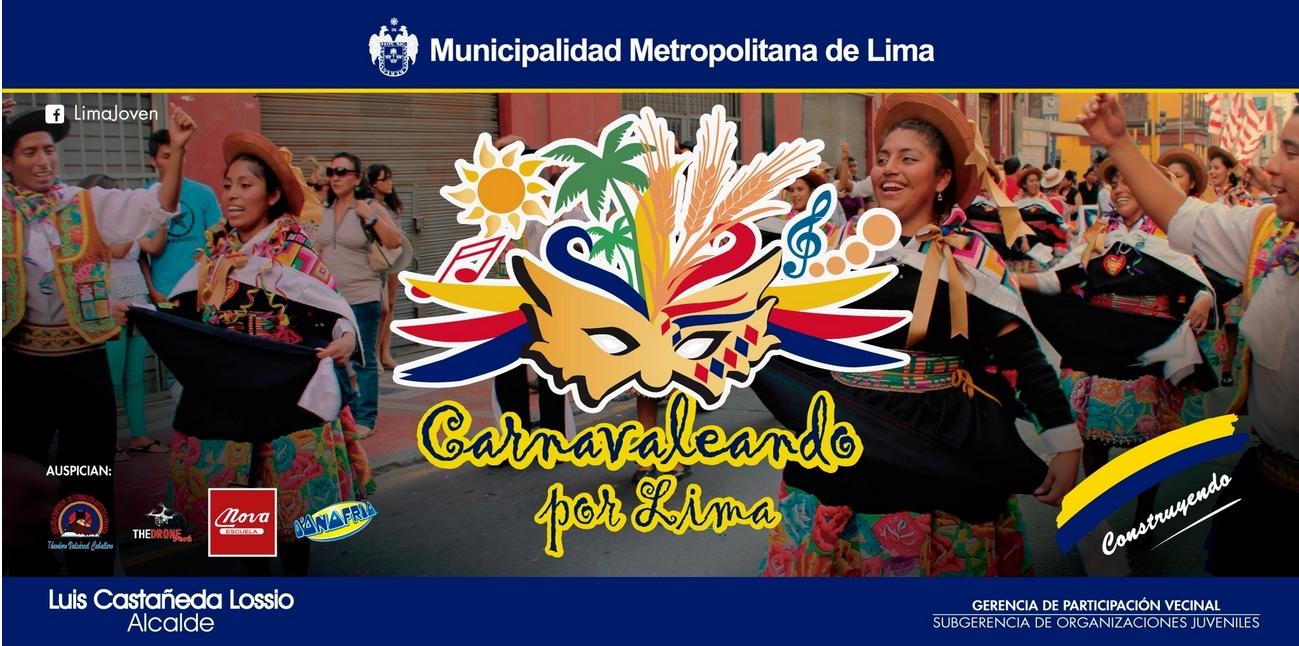 カルナバレアンド・リマ 2015