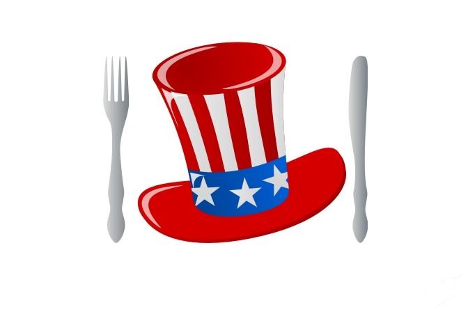 米国大手外食チェーン
