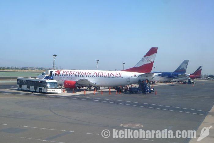 ペルビアン航空