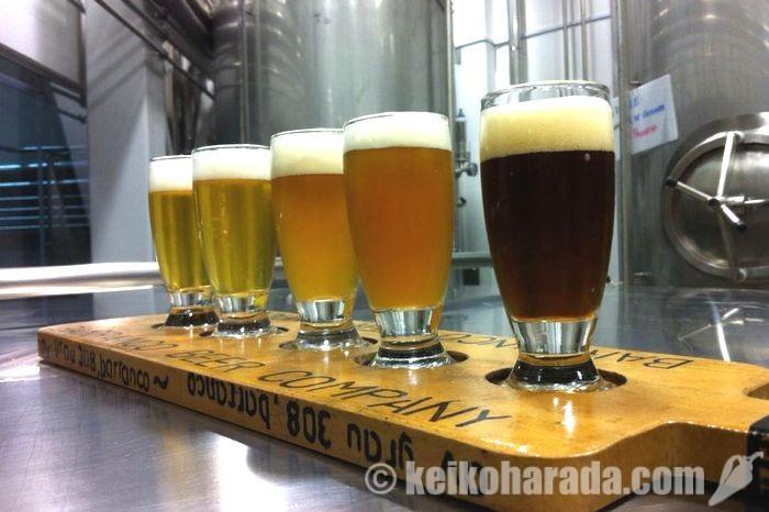 ペルーのクラフトビール