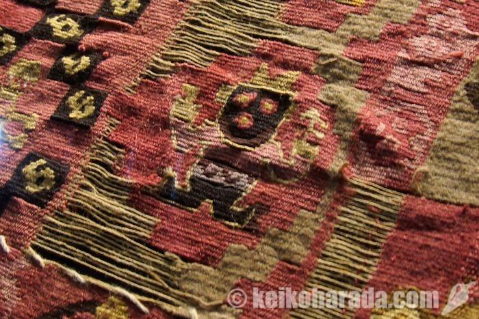 天野織物博物館