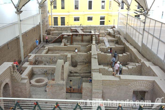 ボデガ・イ・クアドラ博物館