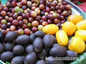 ペルーは南米のフルーツパラダイス!その2
