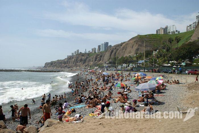 ペルーの労働法・有給休暇