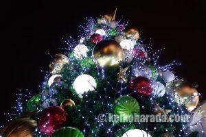 FM802 ペルーのクリスマス