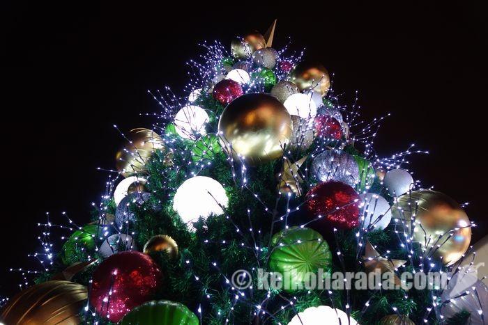 ペルーのクリスマス