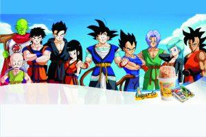 Dragon Ball Fest – La revancha