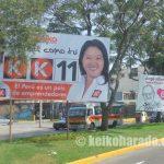 ペルー大統領選挙2016 備忘録
