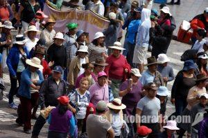 ペルーの労働者 89%が所得税納めず