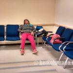 ペルーで緊急手術 その2
