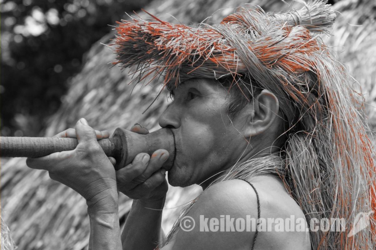 イキトスの先住民