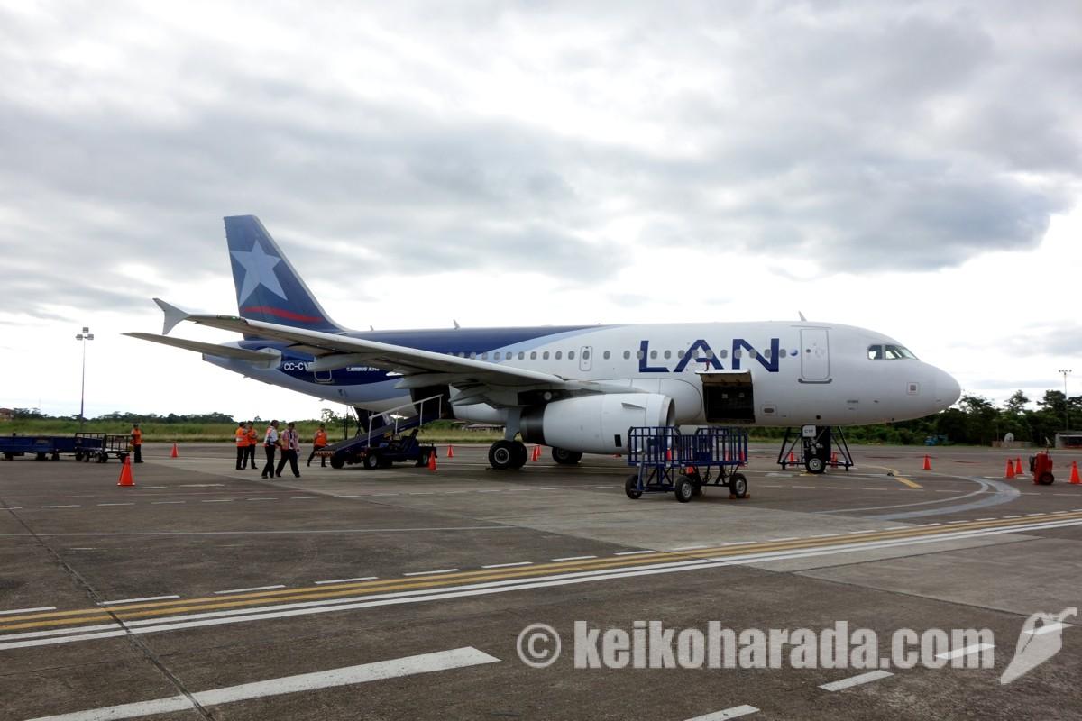 LANペルー航空