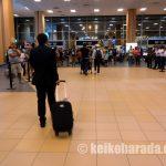 外国人労働者のペルー入国 4月期8.1%増