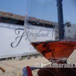 ペルー産ワイン上半期輸出額50%増 日本は第4位