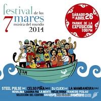 Festival de los 7 mares 2014