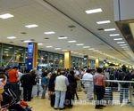 リマ国際空港
