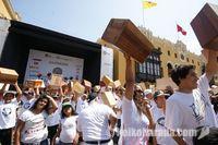 第6回 ペルー・カホン国際フェスティバル