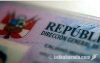 外国人登録証