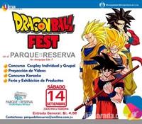 Dragon Ball Fest