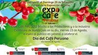 EXPO CAFÉ PERÚ 2013