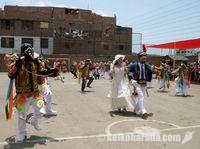 ワヌコの祭り