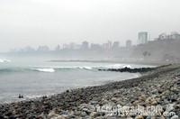ラ・ニーニャ到来 寒波は9月まで続く見込み