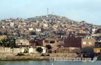 リマの犯罪被害発生地区ワースト5