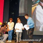 Mistura開催10周年 グリマおばさんなど貢献者を表彰