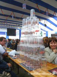 Oktoberfest 2011 en LIMA