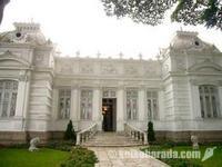 ペドロ・デ・オスマ博物館